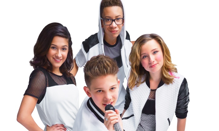 Kidz Bop - Carolina Theatre: Kidz Bop at Carolina Theatre on June 14 at 5 p.m. or 7:30 p.m. (Up to 64% Off)