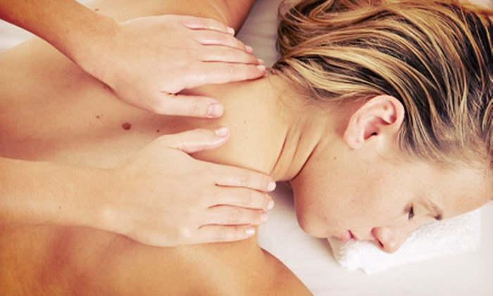 Bensalem Muscle Therapy - Bensalem: Three 60-Minute Therapeutic Massages at Bensalem Muscle Therapy (Up to 55% Off)