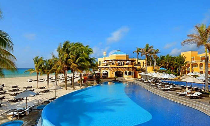 all inclusive 5 star royal hideaway playacar vacation with. Black Bedroom Furniture Sets. Home Design Ideas
