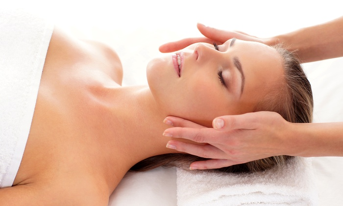 Loving Hands - North Auburn: 60- or 75-Minute Craniosacral-Therapy Session at Loving Hands (Up to 51% Off)