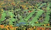 Up to 49% Off Golfing at Joliet Park District