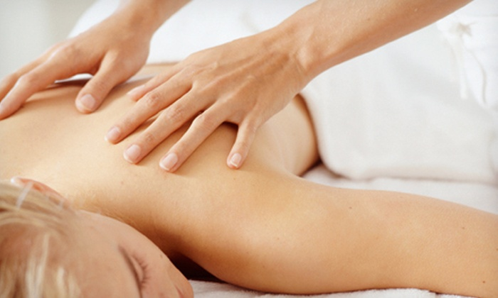 Abatha Total Health - Applewood Villages: One or Three 60-Minute Massages with One Consultation at Abatha Total Health (Up to 57% Off)
