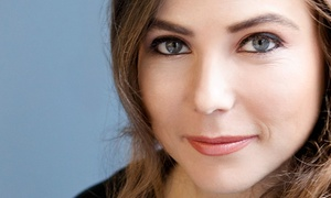 SKIN 101: 6, 9, or 12 Blu-Light Acne Treatments at SKIN 101 (Up to 73% Off)