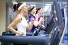 Vital Moves - Wiesbaden: 5er- oder 10er-Karte Fitness für Frauen mit Vital-Check und Stoffwechselanalyse bei Vital Moves (80% sparen*)