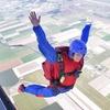 Parachutesprong + theoriecursus