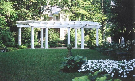 Admission for Two, Four, or Six to The Kelton House Museum & Garden (Up to 50% Off)