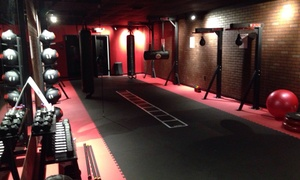 9round Kendall: $9 for $30 Worth of Boxing Lessons — 9Round Kendall