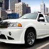 Up to 56% Off Stretch Hummer or Limo Rental