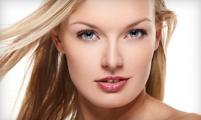 Victoria's Salon Secret - Casselberry: a Deep Pore Cleanse
