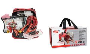 AAA Emergency Road Kit (42-Piece)