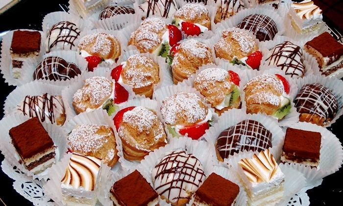 Don Pan International Bakery - Multiple Locations: $5 for $10 Worth of Spanish-Inspired Baked Goods, Sandwiches, and Pastries at Don Pan International Bakery