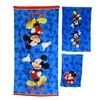 Disney Bath Towel Sets (3-Piece)