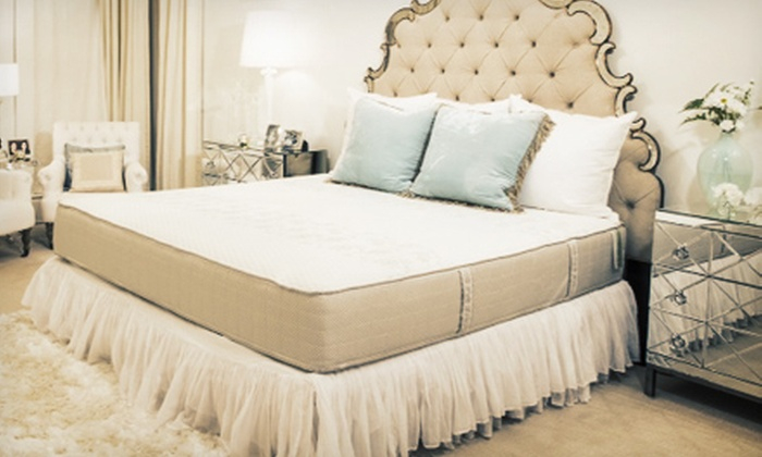 Mattress Direct - Multiple Locations: $50 for $200 Toward Mattress or Mattress Set at Mattress Direct