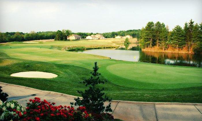 Golfdealz.net: $29 for a 2012 Golf Discount Pass to 26 Participating Courses from Golfdealz.net ($60 Value)