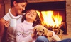 60% Off Chimney Cleaning from All 'n One Company