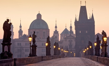 8-Day Vacation in Prague and Budapest with Air from Gate 1 Travel. Price per Person Based on Double Occupancy. 09787f9b-af36-4569-9029-1ee685ebd354