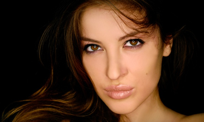 Dr. Sofia Rubbani - Tucson Cosmetics - Magee Plaza: One or Two Vampire Face-Lifts from Dr. Sofia Rubbani – Tucson Cosmetics (Up to 74% Off)