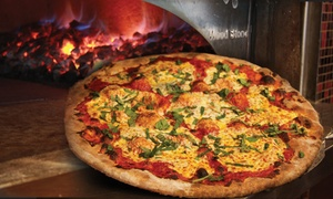 Coal Fire: $12 for $20 Worth of Coal-Fired Pizza, Pasta, and Italian Fare (40% Off)