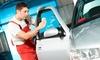 Bsmart Autocentre - Leeds: 54-Point Inspection With Oil Change (£39) Plus Valet (£60) at Bsmart Autocentre (74% Off)