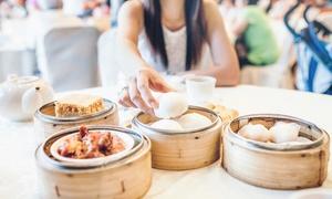 China Restaurant: Kantonesische Dim Sum All-you-can-eat für 2 oder 4 Personen im Jumbo China Restaurant (bis zu 44% sparen*)