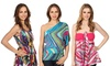 Cotton Express Bright & Bold Tops: Cotton Express Bright & Bold Tops