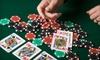 Bar and Casino Trainers - Farmington: Poker Training Class, Blackjack Training Class, or Both at Bar and Casino Trainers (Up to 57% Off)