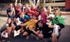 CityScape Adventures LLC - Whiskey Girl: $45 for CityScape Adventures Race Entry for a Two-Person Team on Saturday, March 9 (Up to $150 Value)