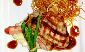 Up to Half Off at Village Grill in Highland Village