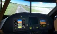 30, 60 oder 120 Min. im Full-Motion Flugsimulator bei RUWE AERO GmbH (bis zu 34% sparen*)