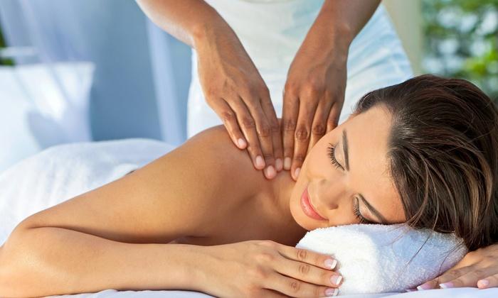 Kaleidoscope Therapeutic Touch - Fenton: 60- or 90-Minute Massage at Kaleidoscope Therapeutic Touch (Up to 57% Off)
