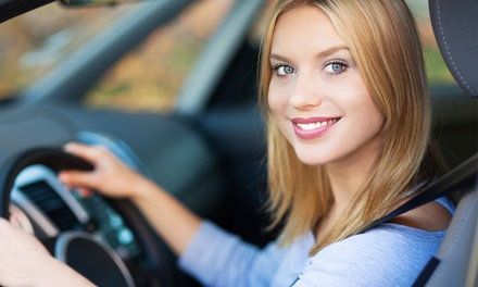 Online Defensive-Driving Course for One or Two People from Easy New Jersey Defensive Driving (Up to 57% Off)