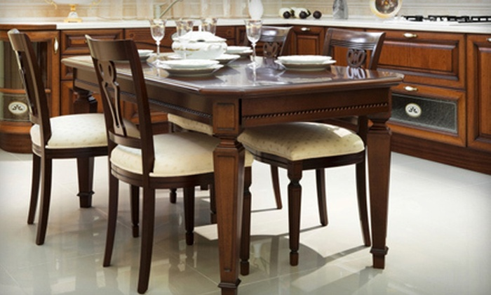 OldTown Furniture - Multiple Locations: $89 for $200 Worth of Furniture and Home Decor at OldTown Furniture