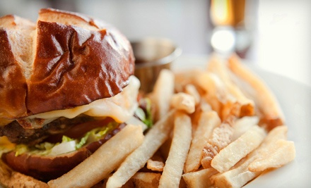 $15 for $30 Worth of Pub Food and Drinks at The Life of Reilly Irish Pub & Restaurant