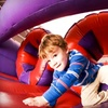 Up to 62% Off at Hop Around Play and Party Center