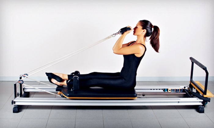 Core Strength Pilates - Crestwood: $79 for Three Private Pilates Reformer Sessions at Core Strength Pilates ($195 Value)
