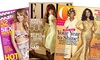 66% Off Magazine Subscriptions from Hearst Magazines