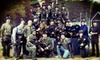 TxR Paintball - Grant Plaza: Paintball Admission, Gear, and 100 Paintballs Each for 2, 4, or 10 at TxR Paintball (Up to 78% Off)