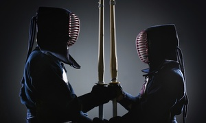 South African Kendo Federation: Training Memberships for Japanese Sword Fighting from R140 with the South African Kendo Federation (Up to 70% Off)