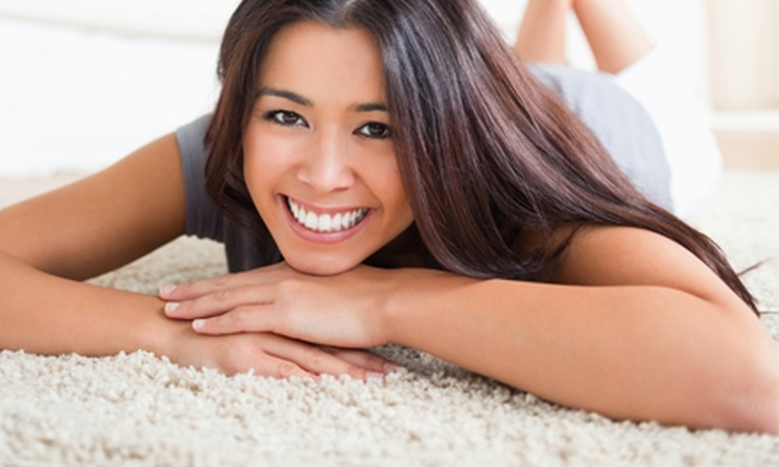 Lone Star Carpet Care & Restoration - San Antonio: Carpet Cleaning for Three Rooms and a Hallway, or a Whole House from Lone Star Carpet Care & Restoration (Up to 80% Off)