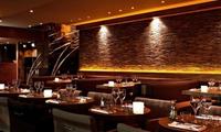 Repas pour 2 au restaurant lounge Le Mocca situé face au Palais des Festivals dès 49,99 €