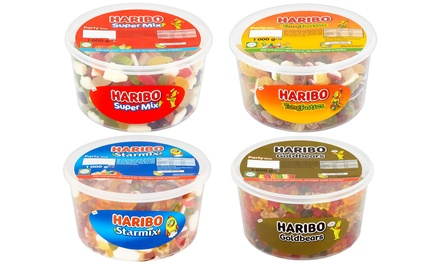 Caramelle gommose Haribo