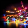 Up to 80% Off Holiday-Lights Installation