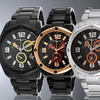 Jorg  Gray Men's Watches