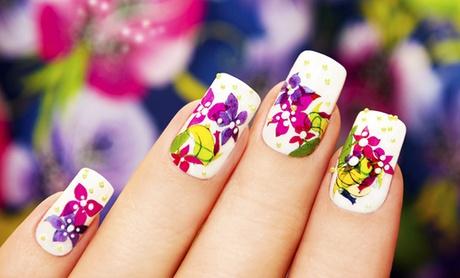 Pack de cursos online de tratamiento y decoración de uñas en Sgcursos (con 81% de descuento)