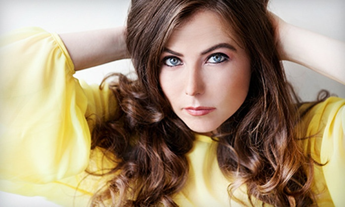 Studio One Hair Professionals - Duncan: Haircut and Conditioning with Optional Highlights or Colour at Studio One Hair Professionals (Up to 57% Off)