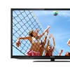 """Sony 60"""" LED 1080p 120Hz Smart HDTV"""