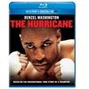 The Hurricane on Blu-Ray