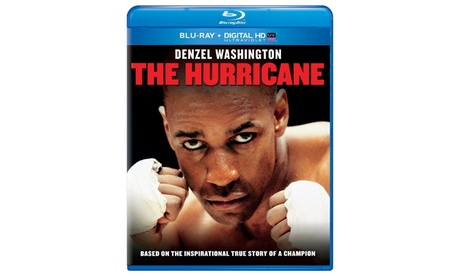The Hurricane on Blu-Ray 5163e25a-ee14-11e6-a258-00259060b5da