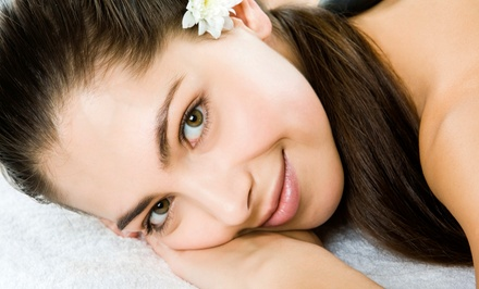 $69 for a 30-Minute Massage and Signature Facial at Safra Day Spa ($149 Value)
