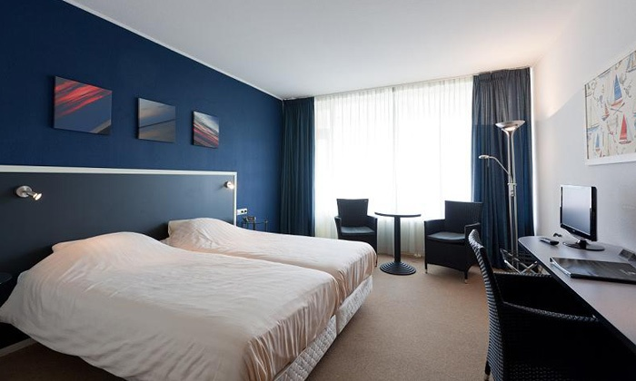 hampshire inn arc hotel zeeland in renesse groupon getaways
